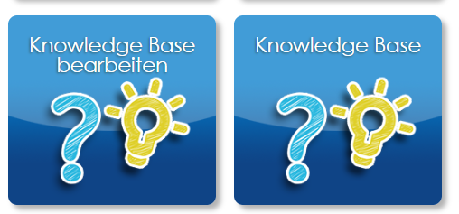Knowledge Base in speedikon® C is a data base in which users can find the right answers to their questions.
